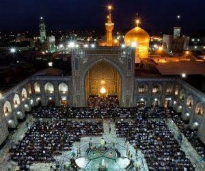 ارزان فصل سفر به مشهد