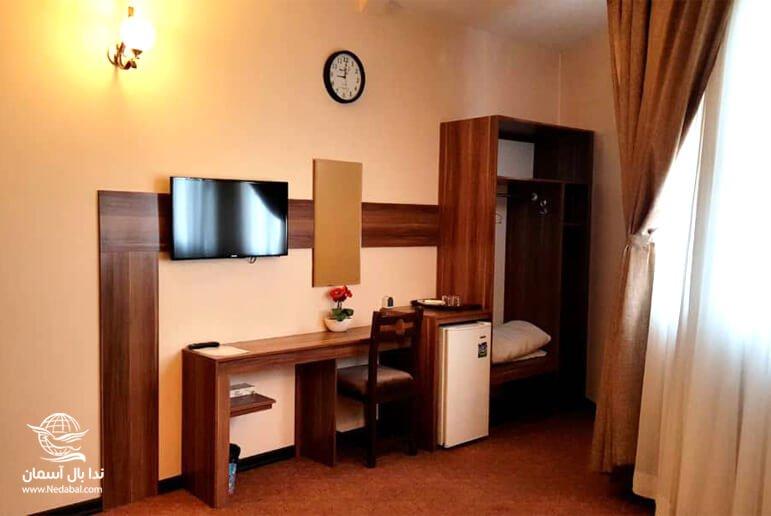 هتل انقلاب مشهد