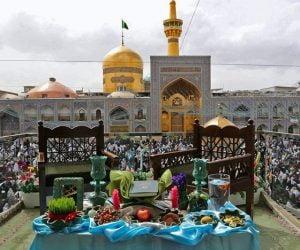 سفر به مشهد,سفر مشهد در عید,سفر مشهد در عید نوروز