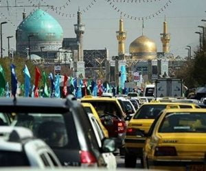 کاهش هزینه سفر به مشهد,هزینه سفر به مشهد با اتوبوس,هزینه سفر به مشهد با قطار