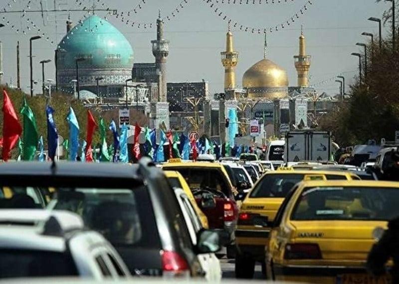 کاهش هزینه سفر به مشهد,هزینه سفر به مشهد با اتوبوس,هزینه سفر به مشهد با قطار,