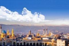 تور مشهد,سفر به مشهد,سفر به مشهد با قطار