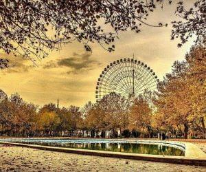 پارک ملت,پارک ملت در مشهد,پارک ملت مشهد