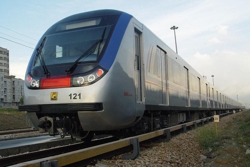 قطار شهری مشهد,قیمت بلیط مترو مشهد,مترو شهر مشهد,