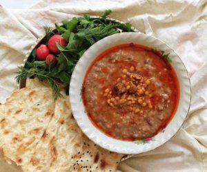 بهترین زمان سفر به مشهد,بهترین غذاهای شهر مشهد,بهترین غذاهای مشهد