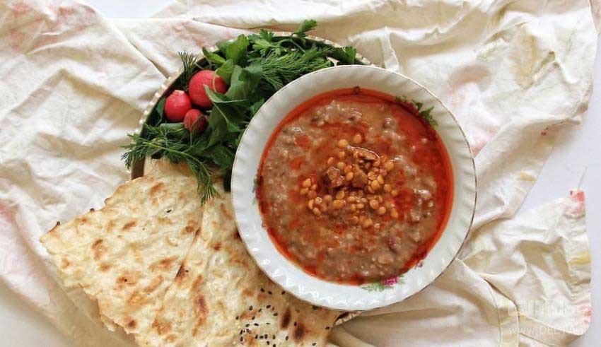 بهترین زمان سفر به مشهد,بهترین غذاهای شهر مشهد,بهترین غذاهای مشهد,
