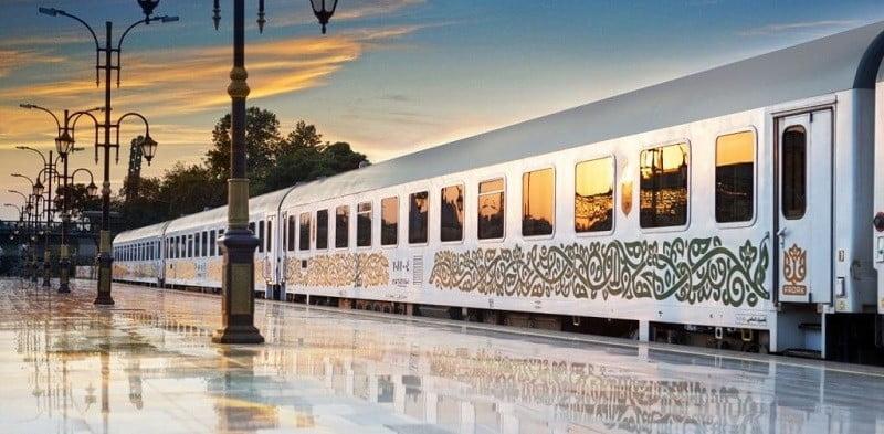 امکانات قطار رجا,انتخاب قطار مناسب برای سفر,بلیط قطار,