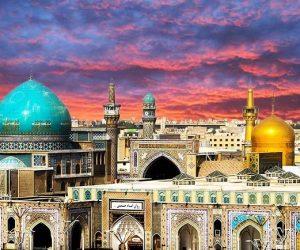 امکانات قطار رجا,تور زنجان به مشهد,تور مشهد از زنجان