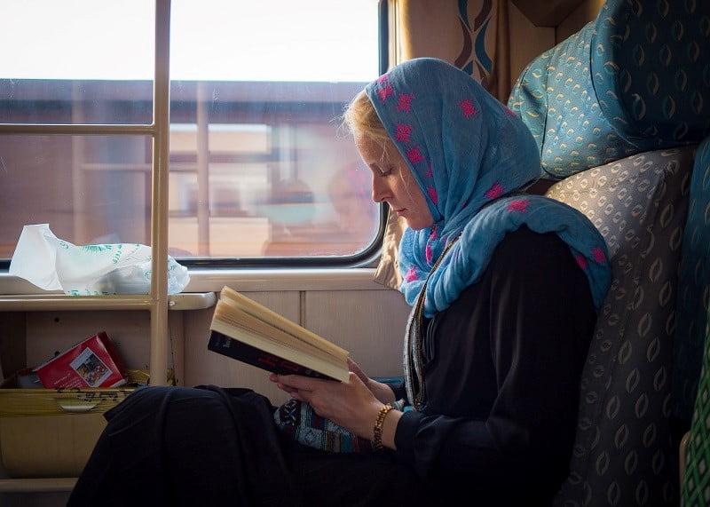 قیمت سفر به مشهد با قطار,هزینه سفر به مشهد با قطار,وسایل موردد نیاز سفر به مشهد با قطار,