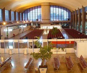 ایستگاه راه آهن مشهد,تور مشهد,تور مشهد با قطار