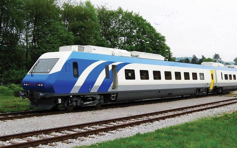 تور مشهد,تور مشهد با قطار,راه آهن مشهد,