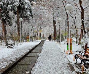 بهترین جاذبه های گردشگری مشهد در زمستان,تفریحات مشهد در زمستان,تور مشهد در زمستان