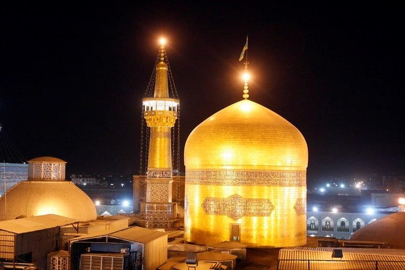 بازار قدیمی مشهد,بازارهای سنتی در مشهد,بازارهای سنتی مشهد,