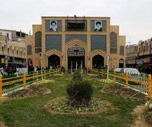 آدرس بازار رضا مشهد,بازار رضا,بازار رضا مشهد