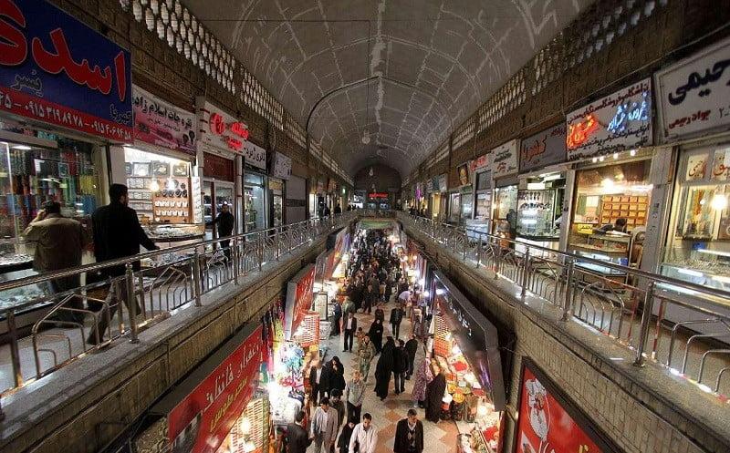 تاریخچه بازار رضا مشهد,سوغاتی بازار رضا مشهد,آدرس بازار رضا مشهد,