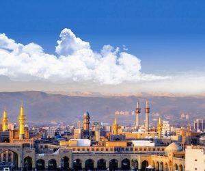 بهترین هتل حرم مشهد,بهترین هتل های مشهد خیابان امام رضا,بهترین هتل های مشهد نزدیک حرم