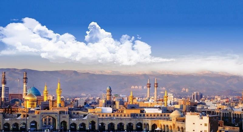 بهترین هتل حرم مشهد,بهترین هتل های مشهد خیابان امام رضا,بهترین هتل های مشهد نزدیک حرم,