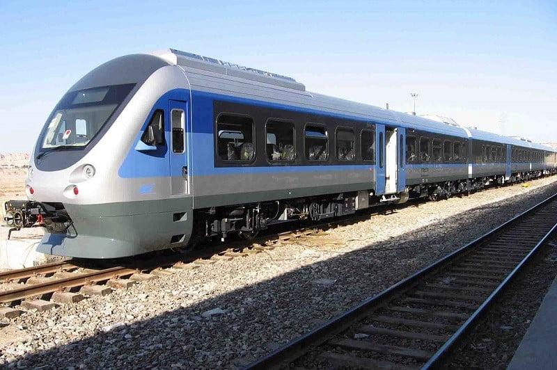 بهترین قطار تهران به مشهد,بهترین قطار تهران مشهد,تور مشهد,