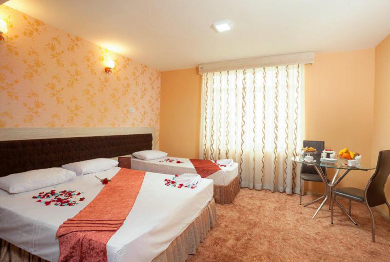 هتل های ارزان مشهد,اتاق ارزان در مشهد,ارزان ترین هتل مشهد نزدیک حرم,