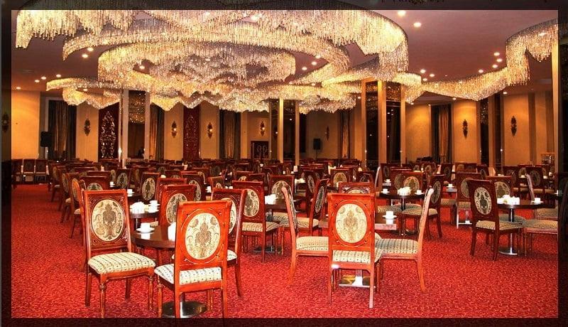 هتل درویشی مشهد مقدس,تور هتل درویشی مشهد,رزرو هتل درویشی مشهد,