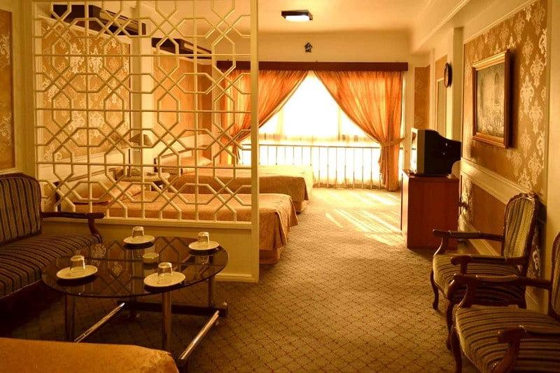 لیست هتل مشهد نزدیک حرم,هتل های مشهد ارزان قیمت,هتل های مشهد نزدیک حرم,