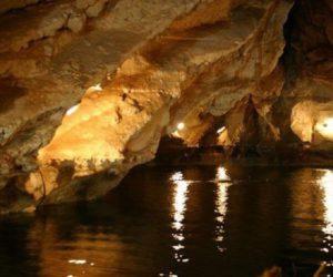 آدرس غار مغان,روستای مغان اطراف مشهد,غار مغان