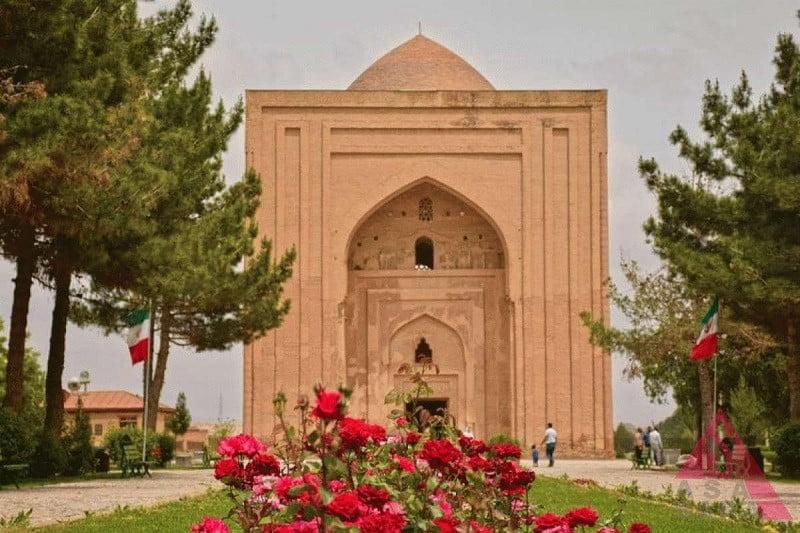 جاهای دیدنی مشهد در عید نوروز,جاهای دیدنی مشهد نزدیک حرم,جاذبه گردشگری مشهد در عید,
