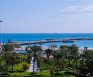 موزه جزیره کیش,موزه خلیج فارس کیش,موزه کاریز کیش