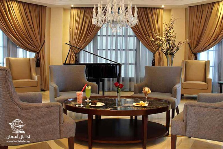 هتل مریم کیش