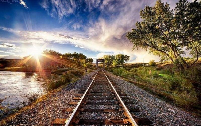 تور کیش با قطار,سفر به کیش با قطار,سفر به کیش زمینی,