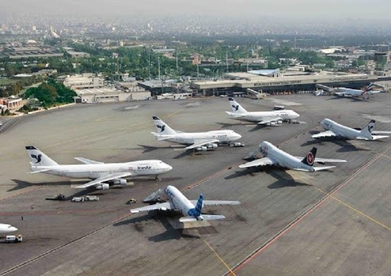 اطلاعات فرودگاه مشهد,راهنمای فرودگاه مشهد,شماره فرودگاه مشهد,