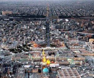 مناطق متوسط مشهد,مناطق مشهد,منطقه 11 مشهد