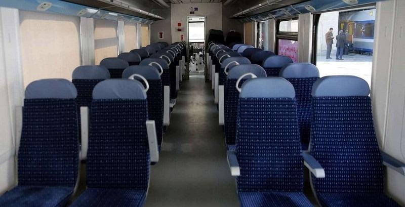 قطار اتوبوسی,قطار اتوبوسی مشهد,قطارهای اتوبوسی,
