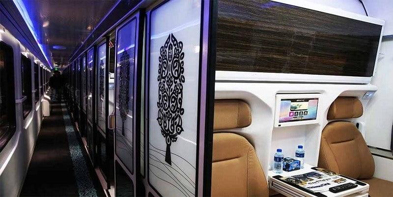 مسافرت با قطار,معایب سفر با قطار,سفر با قطار,