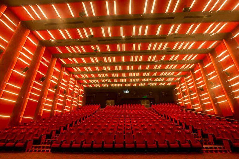 سینماها در مشهد,سینماهای مشهد,سینما,