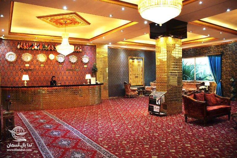 معرفی هتل های چابهار