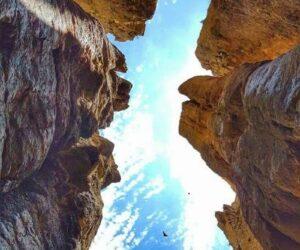آبشار قره سو,آبشار قره سو در مشهد,آبشار قره سو مشهد