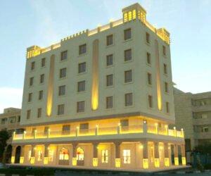 هتل ایرمان قشم