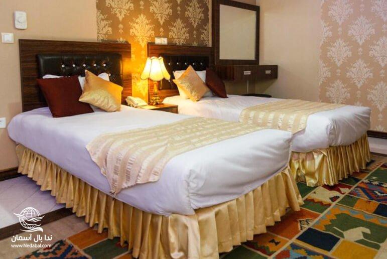 هتل کریمخان شیراز