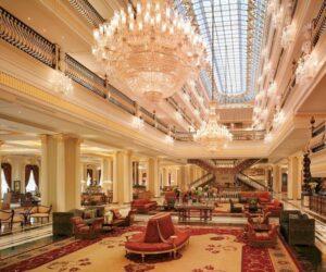بهترین هتل حرم مشهد,بهترین هتل های مشهد نزدیک حرم,نوع هتل لوکس مشهد مقدس
