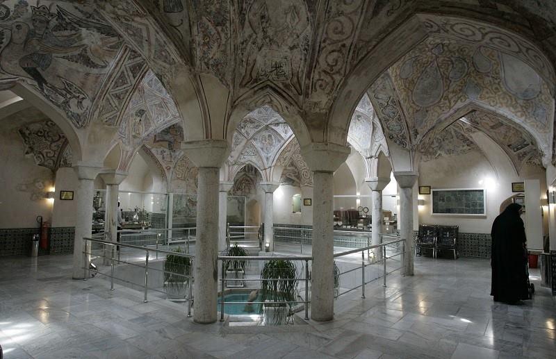 بهترین موزه در مشهد,بهترین موزه مشهد,بهترین موزه های مشهد,