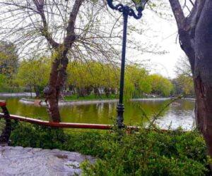 بهترین پارک,بهترین پارک مشهد,پارک ها در مشهد