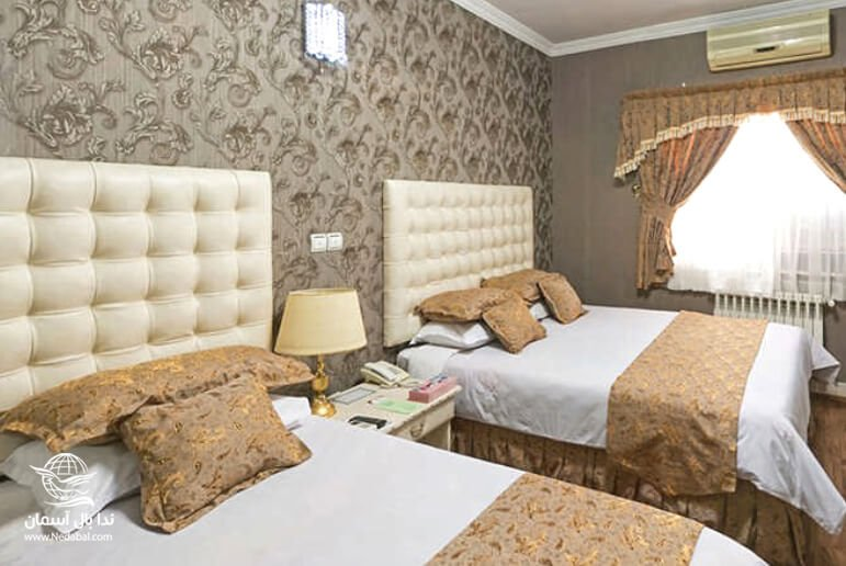هتل پارسه شیراز