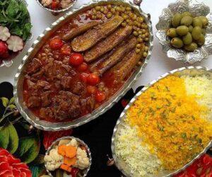 بهترین رستوران,بهترین رستوران های مشهد,رستوران در مشهد