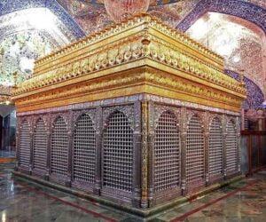 آرامگاه مشهد,آرامگاه های مشهد,آرامگاه های معروف مشهد