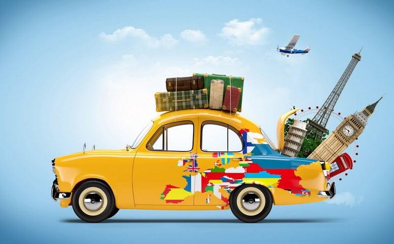 سفر با ماشین,سفر به کیش,سفر به کیش با ماشین,