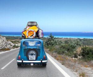 سفر با ماشین,سفر به کیش,سفر به کیش با ماشین