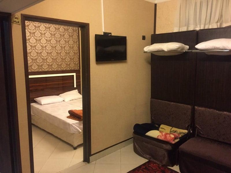 ارزان ترین هتل مشهد نزدیک حرم,هتل آپارتمان,هتل آپارتمان در مشهد,