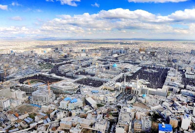 هزینه های زندگی در مشهد,زندگی کردن در مشهد,هزینه زندگی,
