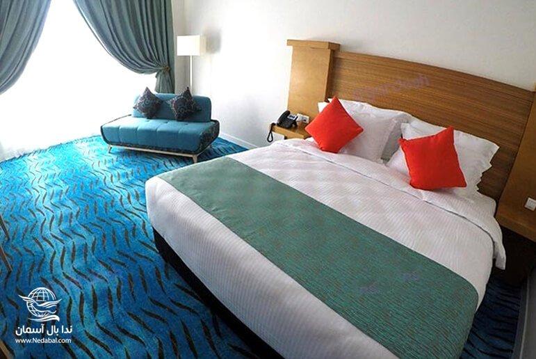 هتل بین المللی کیش